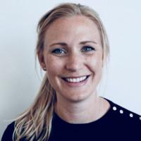 Profilbild på Lisa Olin